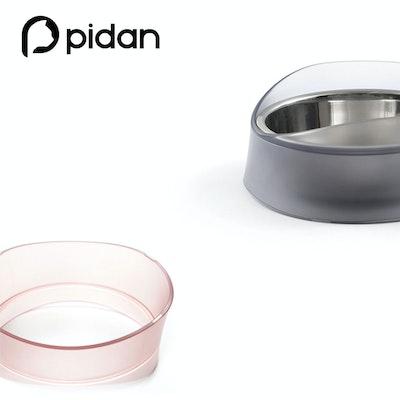Pidan Volcano Leakproof Bowl - Grey