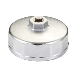 """SP71108 Oil Filter Wrench 74.2mm x 3/8""""Dr SP71108"""