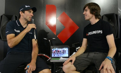 ICYMI - Pop-up Store Interview with Albasini