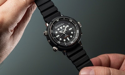 5 Seikos for any occasion under $1000