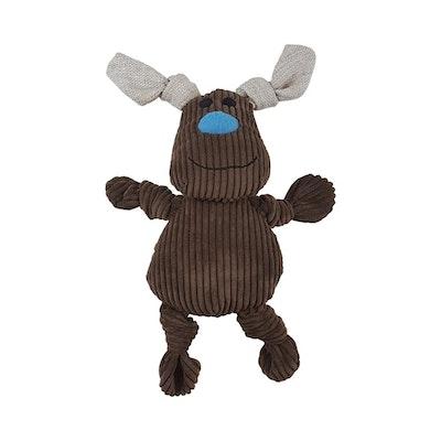 Hamish McBeth Moose Dog Toy