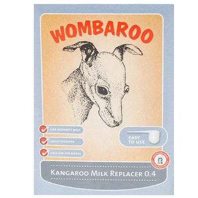 Wombaroo Joey Kangaroo <0.4 Milk Replacer - 4 Sizes