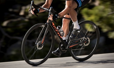 Early Release 2017 Giant Road Range