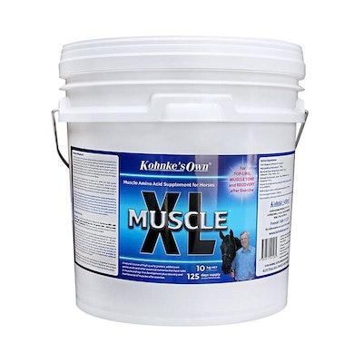 Kohnkes Own Muscle XL Horse Amino Acid Supplement 10kg