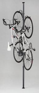 Minoura Bike Pit - Vertical 2 Bike Hanger