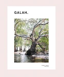 The Galah Magazine | Issue 1