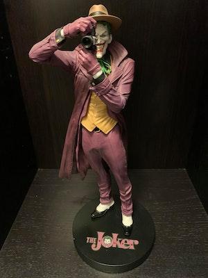 Joker Statue - Limited Edition (4841/5000)