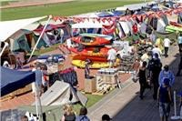 Camping fires but buyers cautious of big ticket items at NSW Caravan, Camping & Holiday Supershow