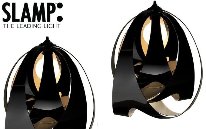 Slamp Pendant Lights