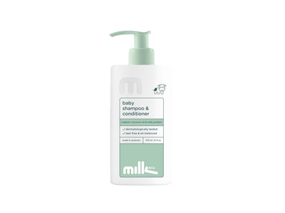 Baby Shampoo & Conditioner 375ml