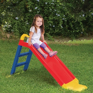 Lifespan Kids Starplay Slide with Ladder