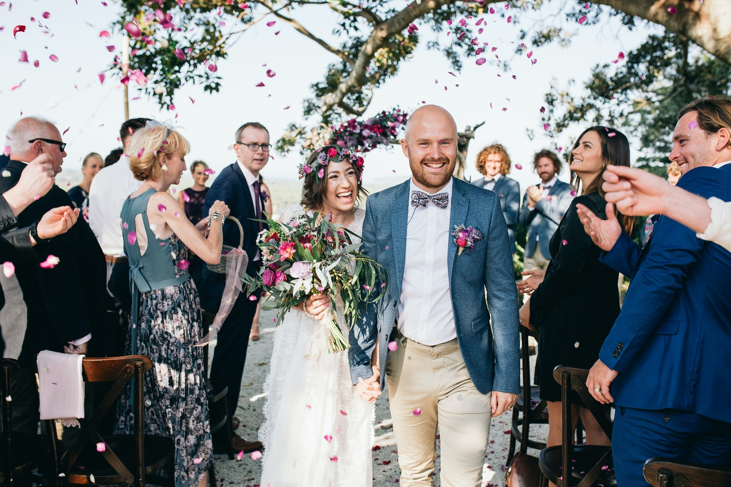 WRITING YOUR WEDDING VOWS – TIPS FROM BYRON BAY CELEBRANT