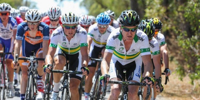Bolle Partners with Orica-GreenEDGE