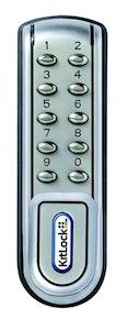 Codelocks 1200 series cabinet lock, electronic digital cabinet lock for cupboards, cabinets and lockers