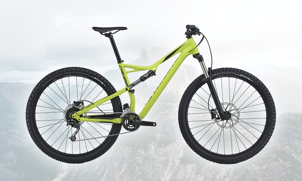 Best Trail Mountain Bikes for AU 3 000 BikeExchange 2017 Specialized Camber  1