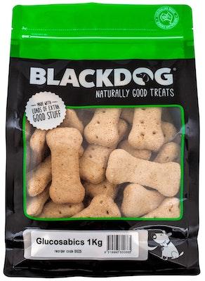 Black Dog Blackdog Biscuits Glucosomine 1kg