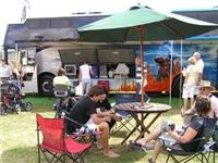 2008 Christchurch National Motorhome and Caravan Expo underlines commitment by united industry
