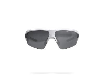 BBB Impulse Sport Glasses - Glossy White  - BSG-62-WH-NS