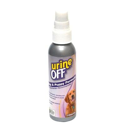 Urine Off Dog & Puppy