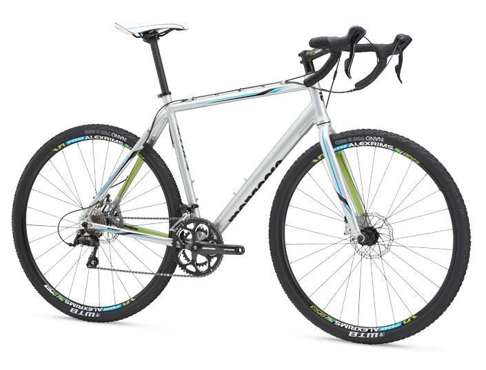 Selous Sport 2016, Road Bikes