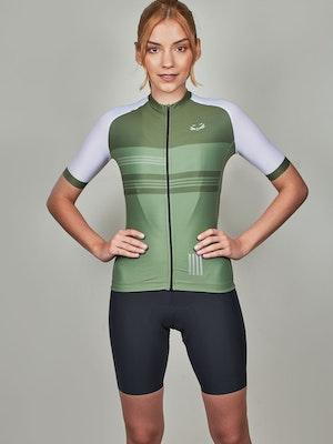 Taba Fashion Sportswear Camiseta Ciclismo Mujer Venecia