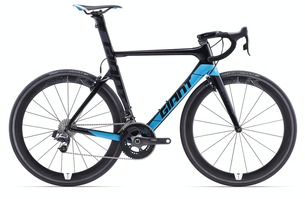 Giant Propel ADSL0 RED BikeExchange 2017