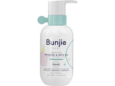 Bunjie Bath & Massage Oil