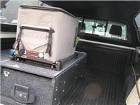 Rear  view through cab is good. Alans Ranger set-up 11.06.2014 155 (Small)