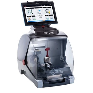 Silca Futura Edge Fully Automated Electronic Residential Key Cutting Machine