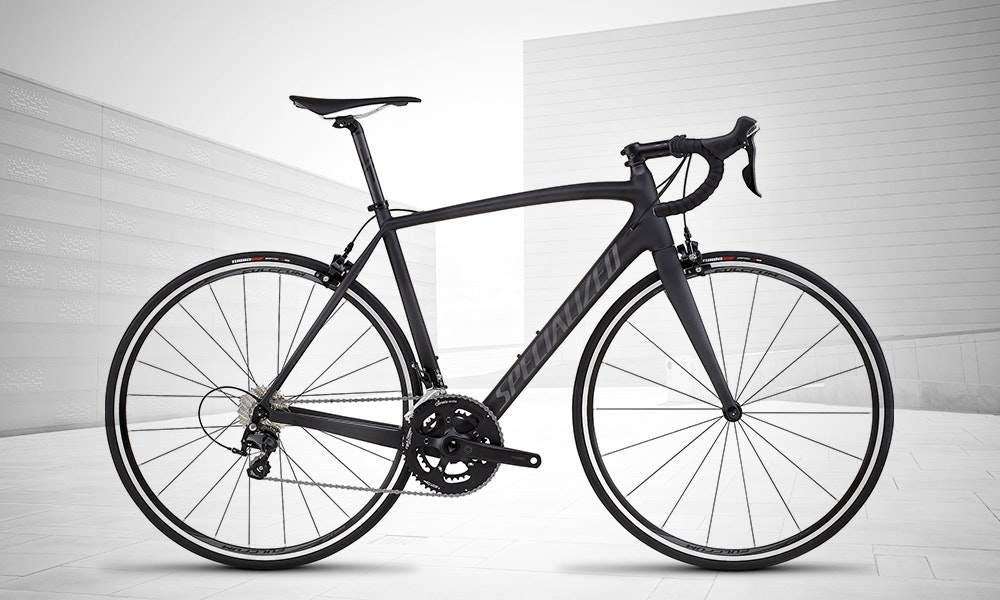 BE Road Bikes 20160407 Specialized