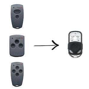 Remote Pro Marantec Compatible Remote