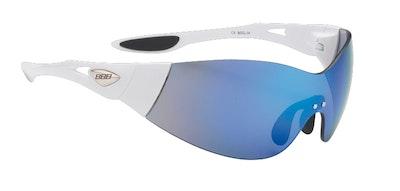 BBB Rounder Sport Glasses - White  - BSG-34.3407