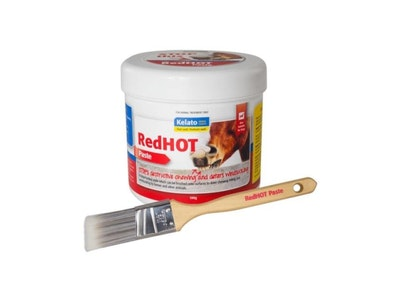 Kelato Red Hot Paste