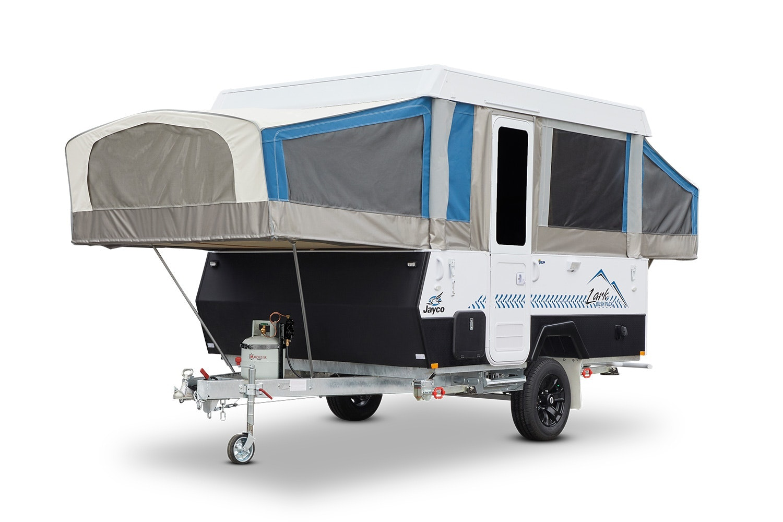 Jayco Lark Camper Trailer