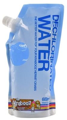 The Krabooz Krabooz Dechlorinated Water