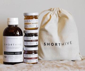 The Espresso Honey Gift Pack