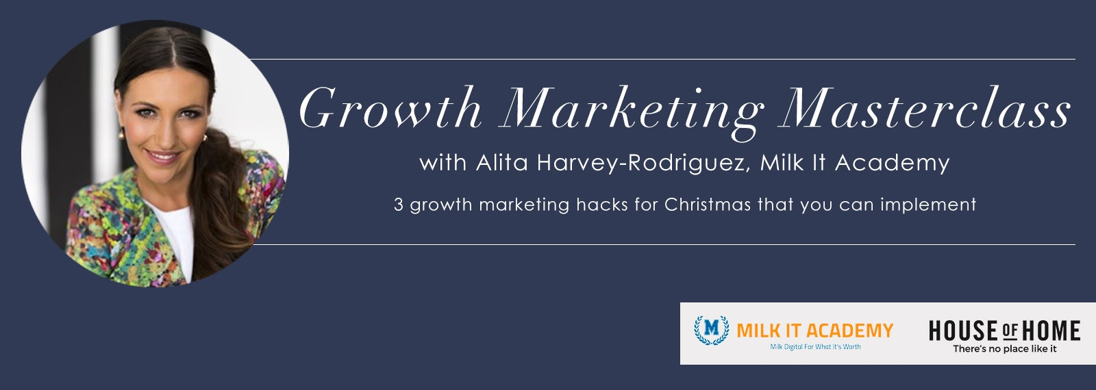 Growth Marketing Masterclass