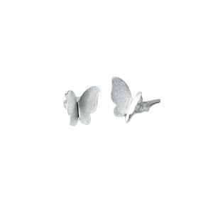 Small Butterfly Studs Earrings