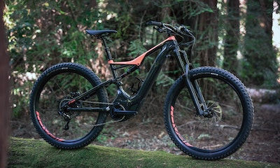 New 2018 Specialized Turbo Levo FSR Carbon – Ten Things to Know