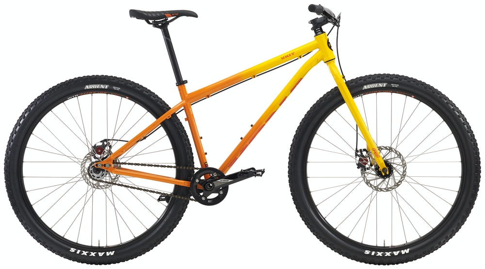 Mountain Bike Buyers Guide BikeExchange 2016 rigid 22