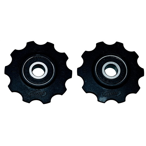 Rollerboys BDP - 01, Jockey Wheels