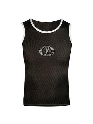 Rocacorba Clothing Girona Black Baselayer