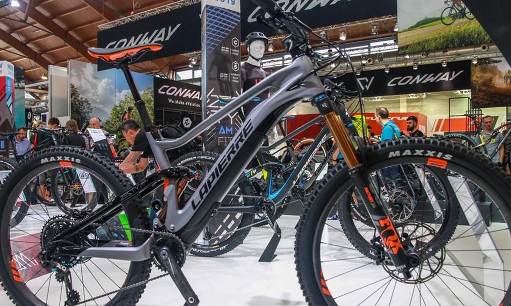 Lapierre Bikes 2019: Unsere Highlights der neuen Saison