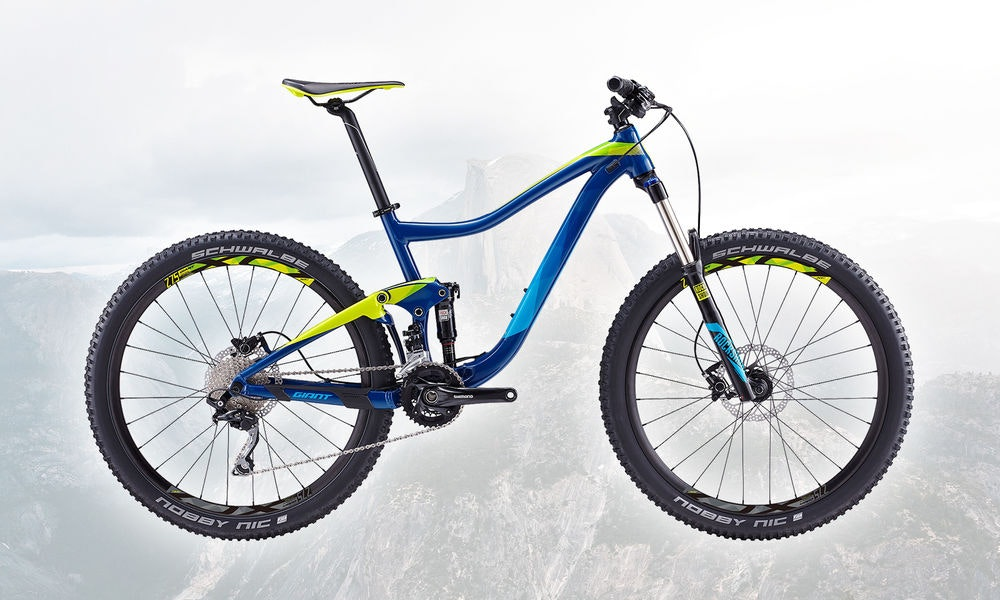 fullpage Best Trail Mountain Bikes for AU 3 000 BikeExchange 2017 Giant