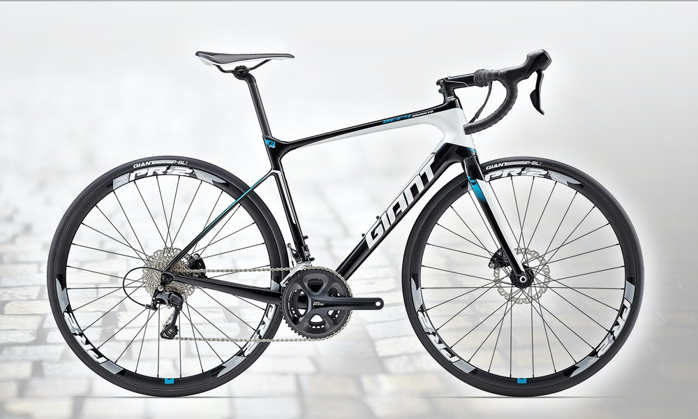 Best Mid Range Endurance Road Bikes for AUD 3 000 BikeExchange 2017 Giant