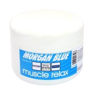 Morgan Blue Muscle Relax Recovery