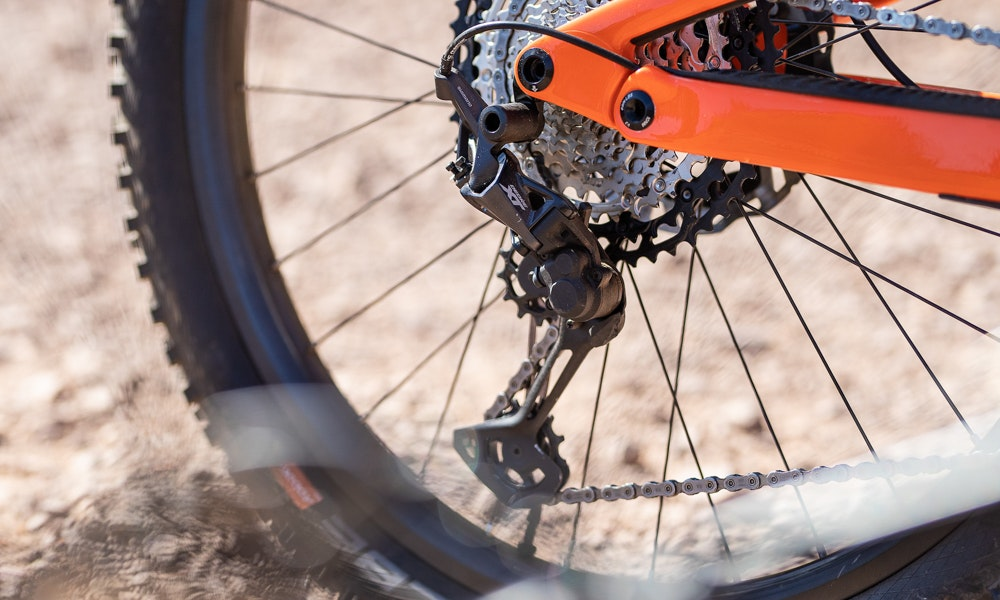 New Shimano SLX & XT 12-Speed Mountain Bike Groupsets – Ten Things