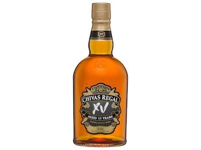 Chivas Regal XV 15YO Blended Scotch Whisky 700mL