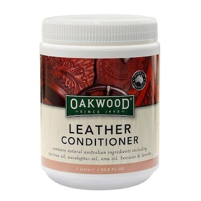 Oakwood Leather Conditioner 1Litre