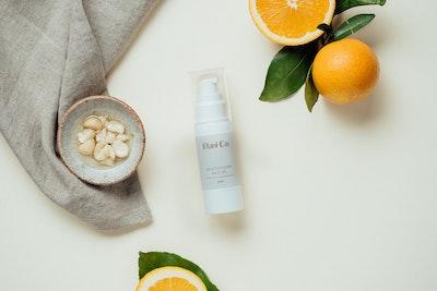 Efani Skincare Healthy Glow Oil